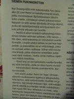 Интервью журналу Soundi