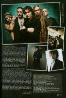 Видео Strange World, новый EP от группы и новые статьи в журналах