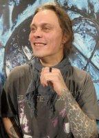 Автограф-сессия HIM в ТЦ Стокман, Хельсинки