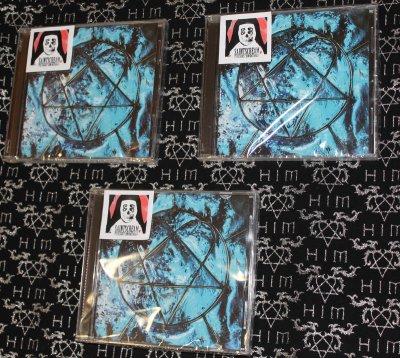 Розыгрыш трех дисков XX - Two Decades Of Love Metal