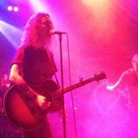 Концерт в Турку