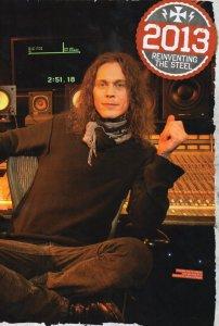 Журнал Metal Hammer 22013