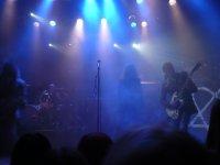 Отчет о концерте в Турку, монтирование видео с концертов