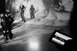 Подробности видео-клипов Into the Night и Tears on Tape