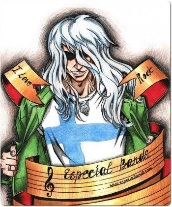 Especial Bands - свежие новости о финской музыке из первых рук!