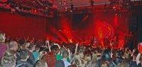 Немного о концертах в Кёльне и Лондоне