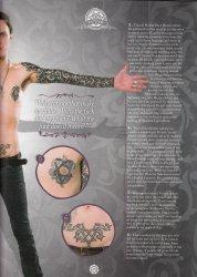 Перевод Metal Hammer Fanpack Magazine - Часть 3