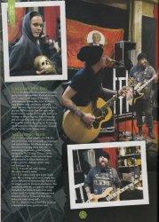 Перевод Metal Hammer Fanpack Magazine - Часть 4