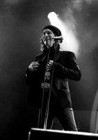 Концерт на фестивале Qstock в Оулу, 27.07.2013