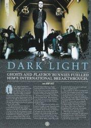 Перевод Metal Hammer Fanpack Magazine - Часть 11