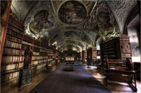 Библиотека HIM