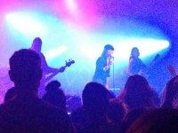 Soundwave Festival 2014. Часть первая
