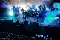 Spring Tour South America 2014. Часть первая.