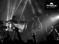 Spring Tour South America 2014. Часть вторая.