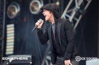 04.07.2014 Sonisphere Festival, парк Небуорт, Великобритания