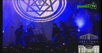 Прямая трансляция выступления на фесте Live Music Beach в Литве