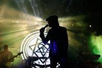 16.08.2014. Обзор фестиваля  Live Music Beach в Литве