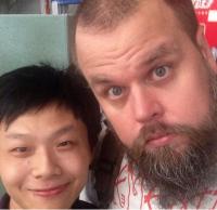 HIM вернулись в Китай! Обзор прошедших шоу.