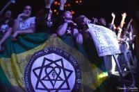 Обзор выступлений в Аргентине и Бразилии