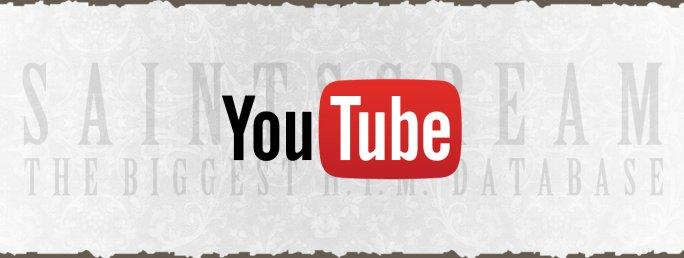 Обновленная версия нашего YouTube-канала