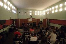 Отчет о питерском мастер-классе Linde