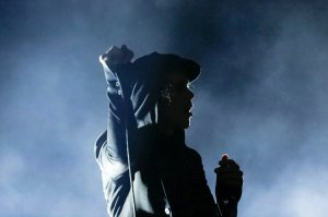 Обзор выступления на фестивале Miljoona Rock 2017