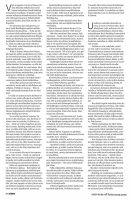Интервью Ville Valo & Agents в журнале Soundi 02/2019