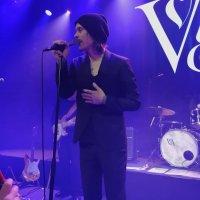 Ville Valo & Agents. Концерт на пароме M/S Viking Grace, Turku – Stockholm 30.03.19