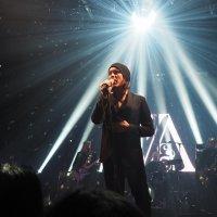 Ville Valo & Agents. Концерт в Оулу 05.04.19.