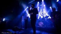 Ville Valo & Agents. Концерты в Тавастии, Хельсинки. 16-19.04.19