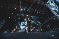 Ville Valo & Agents. Концерты 07-12.06.19.
