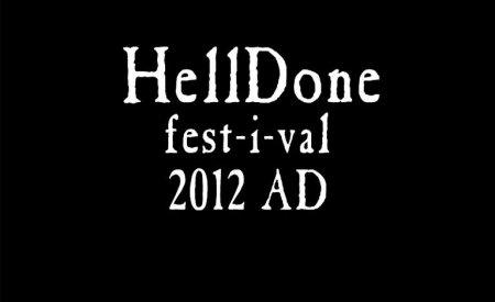 Helldone 2012