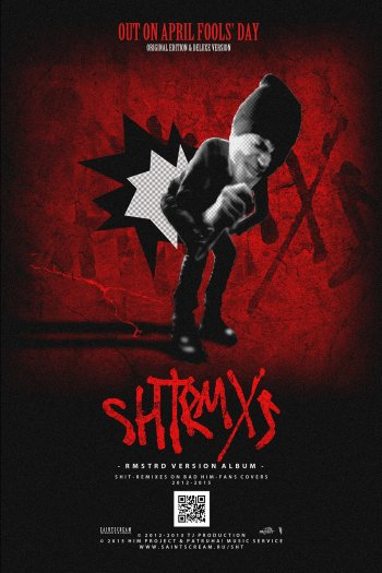 SHTRMXS: RMSTRD